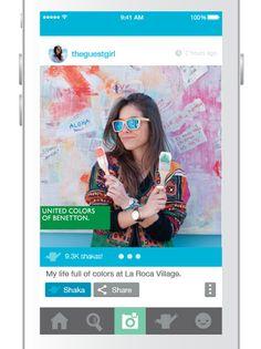 Adictik el Instagram para los fans de las marcas