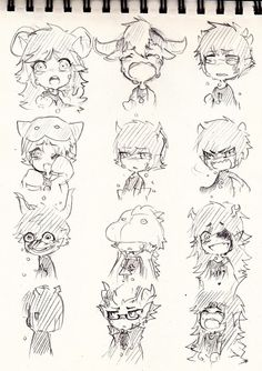 Dawes Homestuck chibi crying