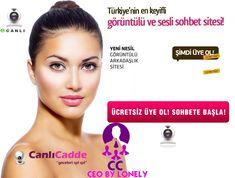 Canlicadde.com Sohbeti Bol Blog