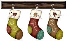 ‿✿⁀Stockings‿✿⁀