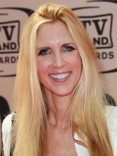 Playboy pics coulter Ann