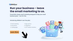 Email List, Email Marketing, Platform, How To Plan, Watch, Learning, Youtube, Free, Clock