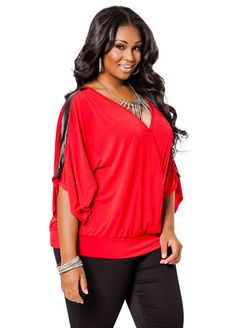 New and Hot, Find the most trendy and desirable plus size clothing around | Ashley Stewart