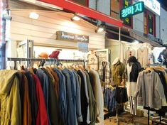 THE ULTIMATE GUIDE TO SHOPPING IN KOREA - via have halal will travel