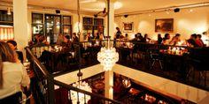 Mata Hari, restaurant, classy, good food, Amsterdam centre, wallen, red light district.