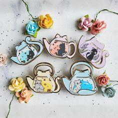 Jacket Pins, Hard Enamel Pin, Cool Pins, Pin And Patches, Pin Badges, Pokemon, Lapel Pins, Pin Collection, Cute Gifts