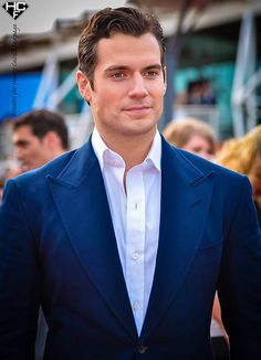 Henry Cavill - by Kinorri - 27 | Flickr - Photo Sharing!