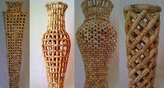 Corchos de Vino: 16 Ideas Originales para reciclar Corchos de Vino - Hagamos…