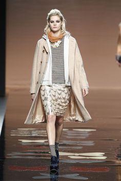 Ailanto fall-winter 2014-2015 #fashion