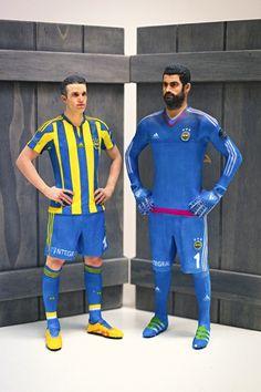 FENERBAHÇE ÜÇÜNCÜ BOYUTA GEÇTİ | Fenerbahçe Spor Kulübü Resmi Sitesi