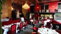 Restaurante Petit Palais, Lisboa