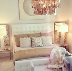 Can I have this bedroom PLEASE!!!!