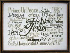 Free Cross Stitch Designs featuring Bible Verses, Free cross-stitch charts, Stitch a gift of encouragement and praise, Free charts and Stitching Instructions Cross Stitch Charts, Cross Stitch Designs, Cross Stitch Patterns, Bible Covers, Needle Minders, Jesus On The Cross, New Hobbies, Schmidt, Joyful