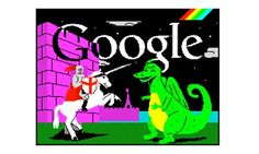 Google's latest 'doodle' celebrates the 30th anniversary of the release of the seminal ZX Spectrum