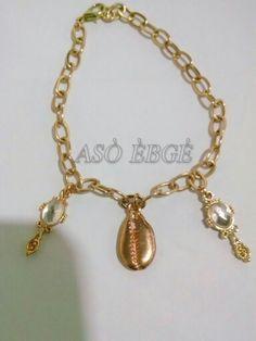 Pulseiras                                                                    Confeccionamos roupas e semi jóias, cliquem no link para conhecer mais do nosso trabalho. https://www.facebook.com/AsoEgbe