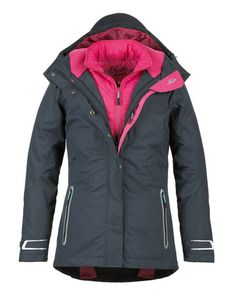 Equestrian Wear | Musto Combination Jacket equestrian clothing horse riding clothes