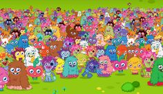 moshi monstersj - Google Search