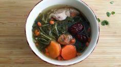 chinese watercress soup recipe