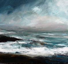 Artist Profile: Ruth Brownlee | The Shetland Gallery