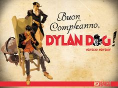 Dylan Dog: 30 anni fa nasceva il fumetto - Era l'ottobre del 1986 quando Tiziano Sclavi diede vita al celebre investigatore dell'incubo Dylan Dog, diventato nel tempo il fumetto più venduto in Italia dopo Tex. - Read full story here: http://www.fashiontimes.it/2016/10/dylan-dog-30-anni-fa-nasceva-fumetto/