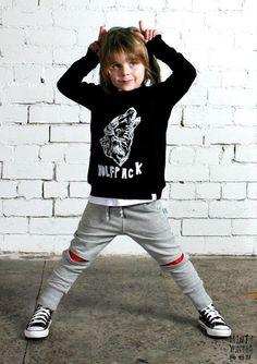 Minti Winter Fashion Kids 13