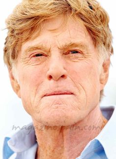 RobertRedford.....Have no fear - we all get old and lose that handsome or gorgeous look we used to have!  I too, am no longer young!  And I too, have changed!  That is the saddest part of aging - our looks disappear....     July 19th, 2016