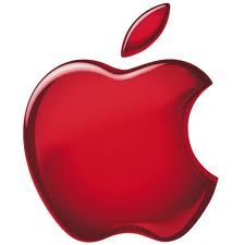 Here's another apple picture