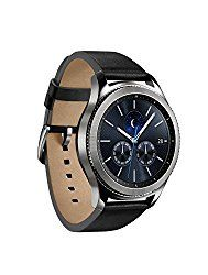 Samsung Gear S3 Review 2017 - Buyer's Guide, Features & Specifications: Samsung Gear S3 Classic