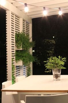 Pergola With Retractable Canopy Kit Pergola Planter, Metal Pergola, Deck With Pergola, Pergola Shade, Patio Roof, Pergola Patio, Pergola Kits, Pergola Ideas, Backyard Bar