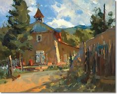Kevin Macpherson - Artist, Fine Art Prices, Auction Records for Kevin Macpherson