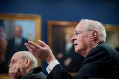 New York Times: April 5, 2015 - Editorial: A broken criminal justice system and Justice Kennedy's plea to Congress