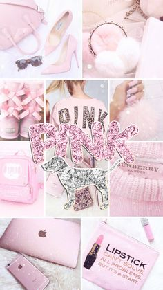 Breakfast At Makenna's Rose Gold Aesthetic, Aesthetic Colors, Aesthetic Collage, Pink Love, Cute Pink, Pretty In Pink, Pink Wallpaper Iphone, Glitter Wallpaper, Iphone Backgrounds