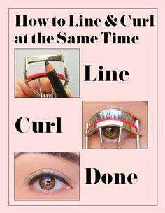 7 hacks for eye makeup#Makeup#Trusper#Tip