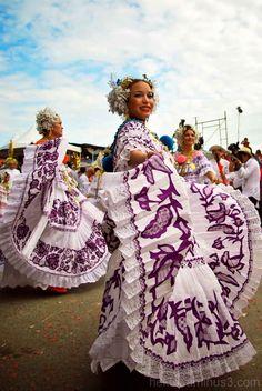 Que Xopa? Cultura de la República de Panamá