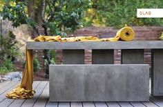 Image result for conran concrete table