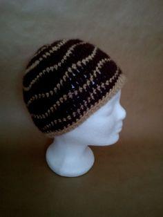 sapka / hat / mütze    brain wawes Brain, Crochet Hats, The Brain