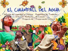 Muy lindo trabajo para artistas de la region #Temuco #Chile