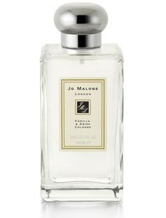 Vanilla & Anise Jo Malone perfume - a fragrance for women and men 2009