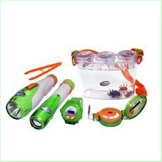 6 in 1 Outdoor Adventure Kit .  Green Ant Toys Online 4893669180314 www.greenanttoys.com.au