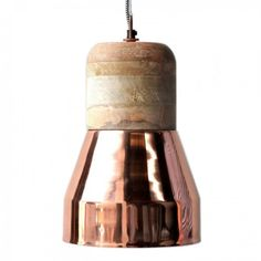 citta-design-ambient-copper-pendant-light-9.jpg (650×650) ❤ liked on Polyvore featuring home, lighting, ceiling lights, copper pendant lights, copper hanging lights, copper lamp, copper pendant light and copper lights