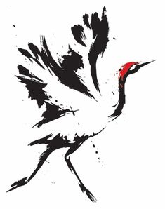 White Crane Online – Your online tai chi class Japanese Crane, Japanese Art, Watercolor Paintings Tumblr, Tai Chi Video, Tai Chi Classes, Tai Chi Exercise, Learn Tai Chi, Tai Chi For Beginners, Gouache