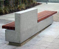 Новый бетон