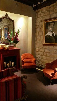 Cosy _Hotel Rue M.Leprince_ Paris 5eme