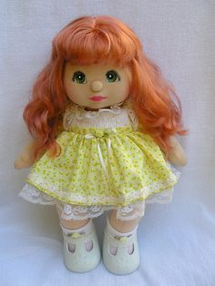 Thank you Cindy! Child Doll, Scarlet, Harajuku, Dolls, Children, Style, Baby Dolls, Manualidades, Young Children