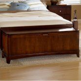 I Would Love A Hope Chest To Put At The End Of My Bed