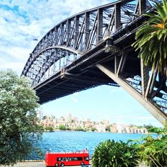 Sydney Harbour Bridge. Follow my trip! Facebook: http://ift.tt/1VayqL9 #WHV #WorkingHolidayMaker #Australia #生活 #life #Pictures #影 #工作假期 #打工旅遊 #澳洲 #悉尼#東岸 #sydney #photooftheday #picoftheday #like4like #cute #beautiful #新南威爾士州 #NSW #newsouthwales  #discovernewsouthwales #sydneyharbourbridge by sanahaana http://ift.tt/1NRMbNv