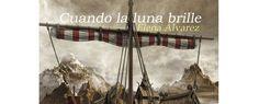 ¡NO TE PIERDAS la presentación de mi novela Cuando la luna brille! Será el viernes 11 de marzo a las 20:00h, en la Biblioteca Municipal Manuel Pacheco de Olivenza. ¡Allí te esperamos!
