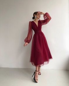 Elegant Dresses, Pretty Dresses, Beautiful Dresses, Casual Dresses, Fashion Dresses, Formal Dresses, Classy Dress, Classy Outfits, Evening Party Gowns