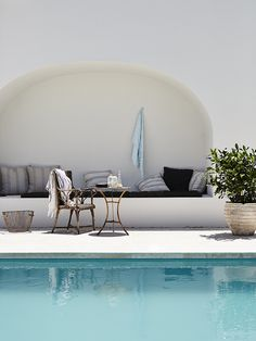 Genola - Byron Residence