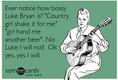 To help celebrate Luke Bryan's current tour, CountryMusicOnTour.com has collected some of the best Luke Bryan Memes on the web for you to enjoy in one place!